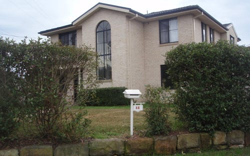 48 King Street, Riverstone NSW