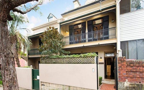 252 Liverpool Street, Darlinghurst NSW