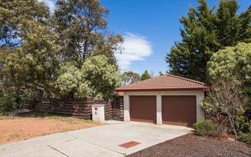 4 Shirra Close, Monash ACT