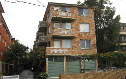 7/5 Richmond Avenue, Dee Why NSW