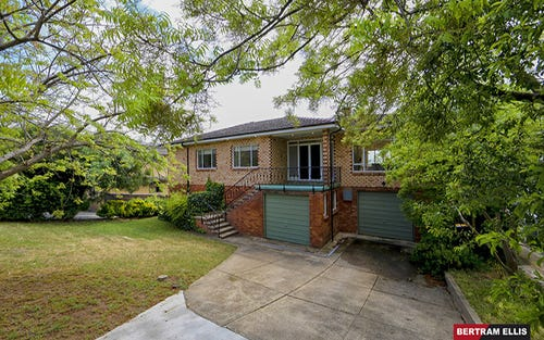33 ROEBUCK STREET, Red Hill ACT