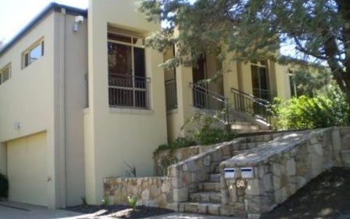 50a Rosenthal Street, Campbell ACT