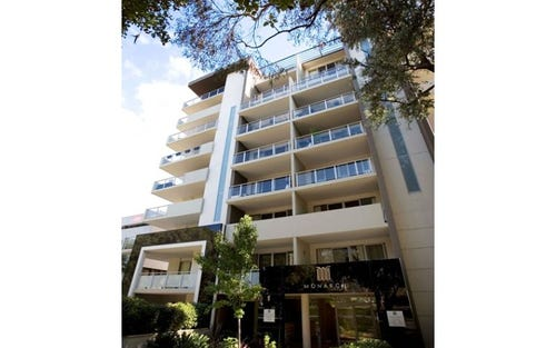 30/219 NORTHBOURNE AVENUE, Turner ACT