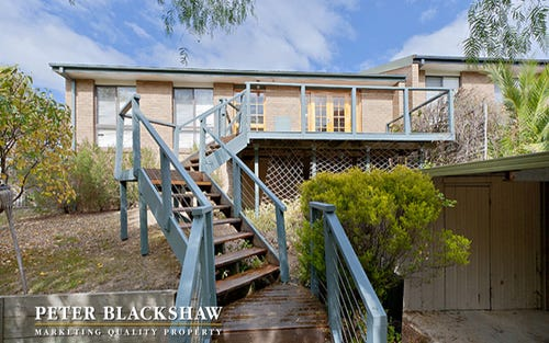 24 Carpenter Crescent, Calwell ACT