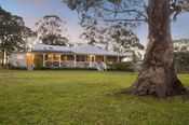 835 Allyn River Road, Allynbrook NSW