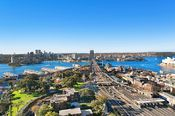 2303/168 Kent Street, Millers Point NSW