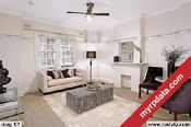 1/2 Evans Road, Rushcutters Bay NSW