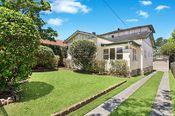 16 McClelland Street, Willoughby East NSW
