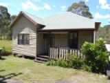 1580 Nowendoc Road, Mount George NSW