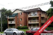 15/2 Bellbrook Avenue, Hornsby NSW