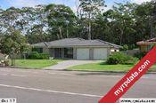 107 Bagnall Beach Road, Corlette NSW
