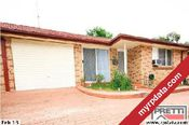 14/11 Greenfield Road, Greenfield Park NSW