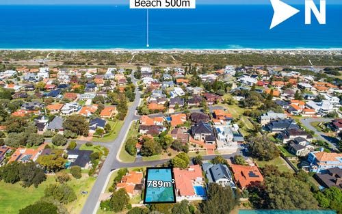 4 Yallambee Place, City Beach WA 6015