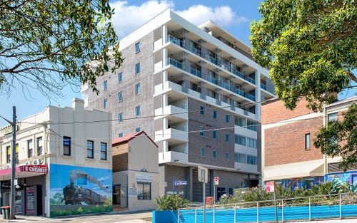 306/11 Hercules St, Ashfield NSW 2131