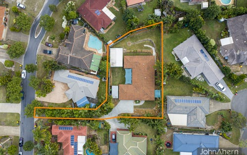47 Chesterfield Cres, Kuraby QLD