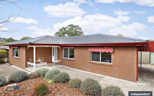 22 Ruthven Street, Gowrie ACT 2904