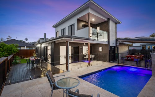 14 Oxenham Circuit, Augustine Heights QLD 4300