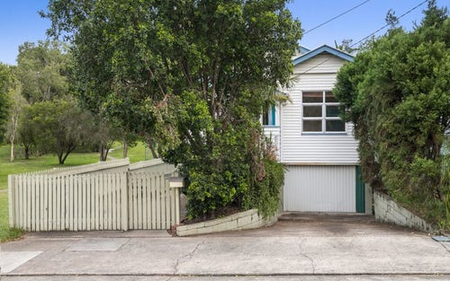 44 Victoria Street, Fairfield QLD 4103