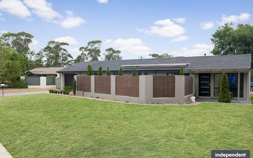 2 Kibby Pl, Gowrie ACT 2904