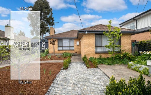 126 Marshall Rd, Airport West VIC 3042