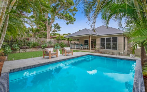 108 Fletcher Pde, Bardon QLD 4065