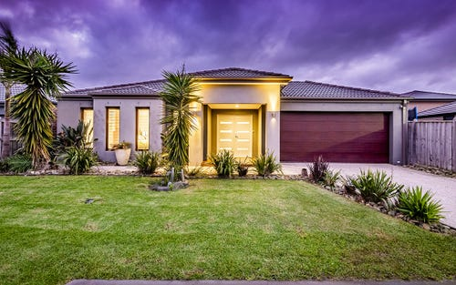 3 Sunnybrook Way, Lyndhurst VIC