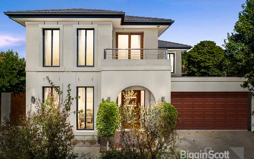 8 Priscilla Close, Wheelers Hill VIC 3150