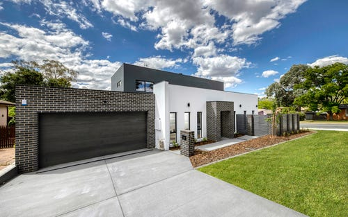 2 Propsting St, Curtin ACT 2605