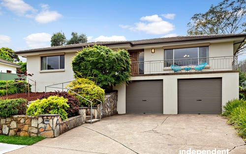 25 Wilkins St, Mawson ACT 2607