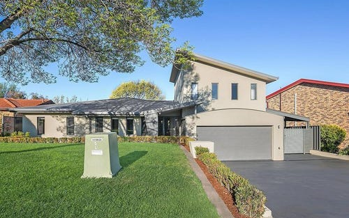 42 Cossington Smith Cr, Lyneham ACT 2602