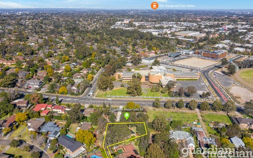 32 Kathleen Av, Castle Hill NSW 2154