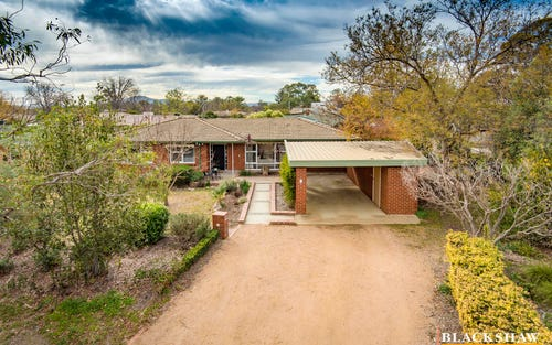 5 Hodgkinson St, Griffith ACT 2603
