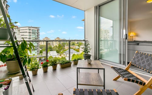 712/50 CONNOR STREET, Kangaroo Point QLD 4169