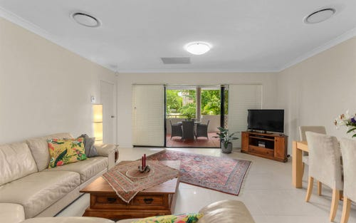 8/84 Racecourse Road, Ascot QLD 4007