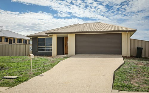 25 BEETSON DR (also known as Lot 49 Beetson Dr), Roma QLD 4455