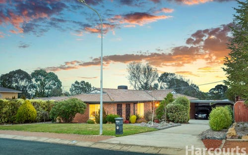 4 Fowler Pl, Chisholm ACT 2905