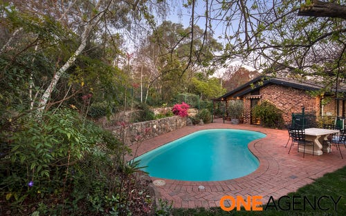 11 Conolly Place, Kambah ACT 2902