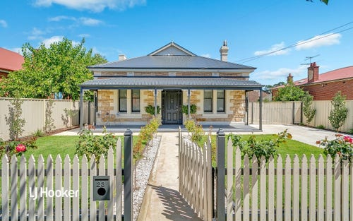 23 Blanford St, West Croydon SA 5008