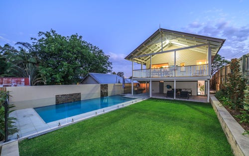 128 Main Av, Windsor QLD 4030