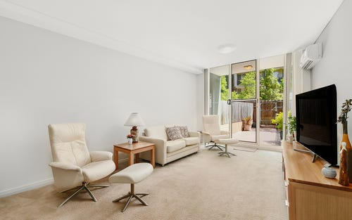 27/16-20 Mercer St, Castle Hill NSW 2154