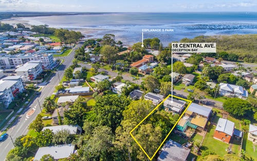 18 Central Av, Deception Bay QLD 4508