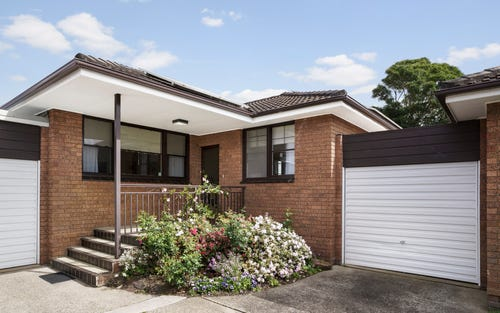 4/63-67 St Georges Rd, Bexley NSW 2207