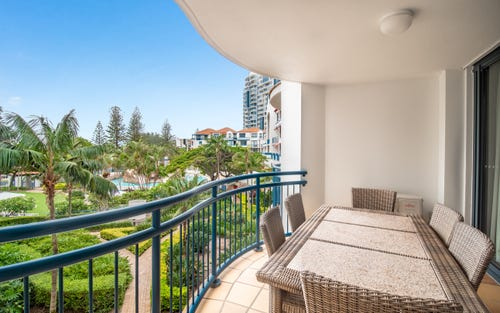 325-327/99 Griffith Street, Coolangatta QLD 4225