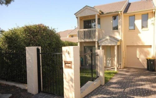 3 Roseby Street, Page ACT
