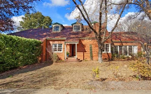 21 Barrallier Street, Griffith ACT