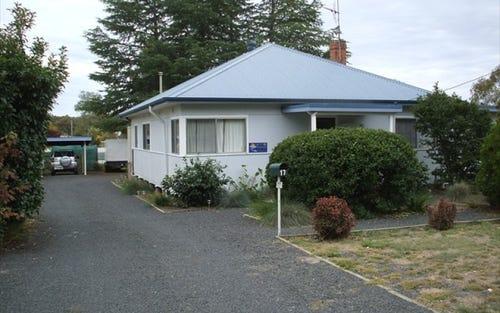 17 Gordon Street, Coonabarabran NSW