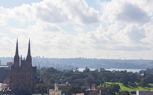 1301/1-15 Francis Street, Darlinghurst NSW