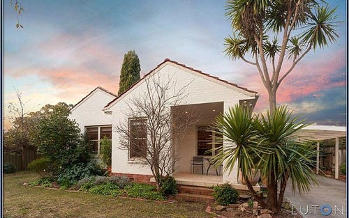 3 Wells Gardens, Griffith ACT