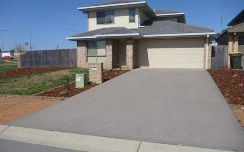 1 Kinloch Circuit, Bruce ACT