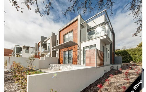 9/143 Blamey Crescent, Campbell ACT